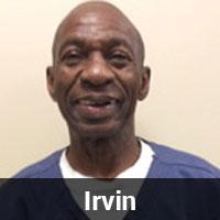 Irvin-King